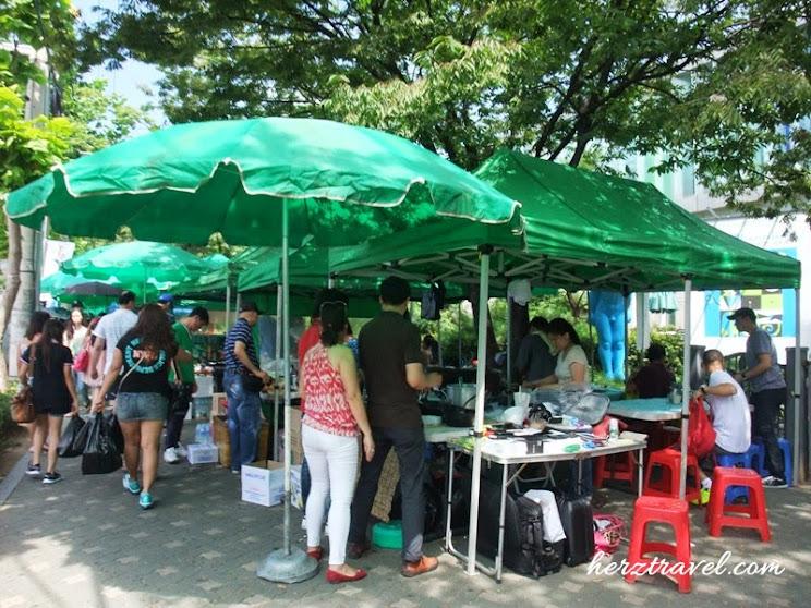 Hyehwa Filipino Market