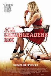 All Cheerleaders Die - Đội nữ cổ động ma