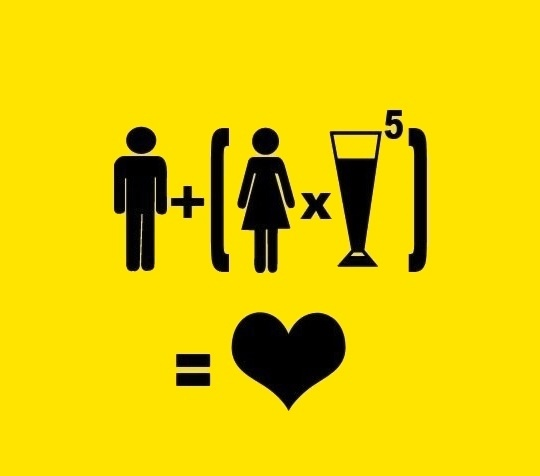 Love Equation