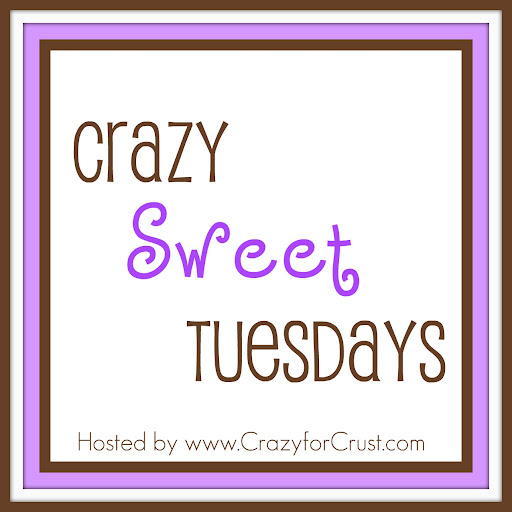 CrazySweetTuesdays