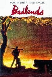 Badlands - Đất dữ