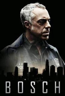 Download – Bosch 1ª Temporada S01E01 HDTV AVI + RMVB Legendado