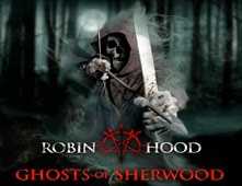 فيلم Robin Hood: Ghosts of Sherwood
