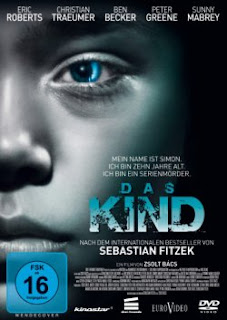 The Child (2012) Online peliculas hd online
