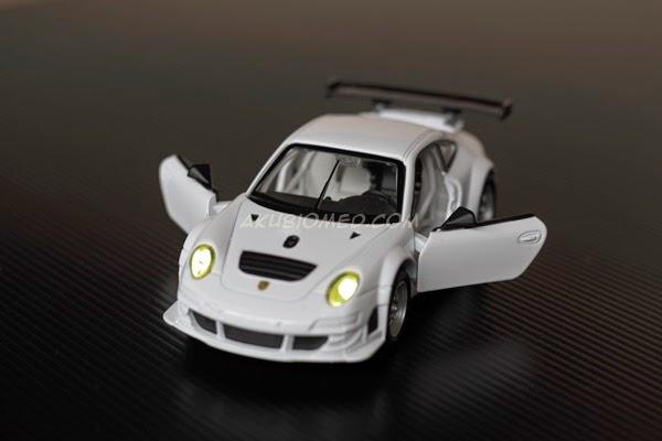 Porsche GT RSR