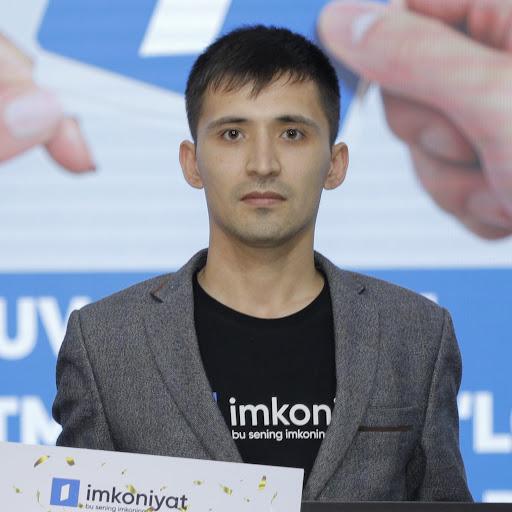 Bekmurod-Usarov