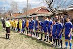 2013-Чемпіонат району (Спас-Угорники)