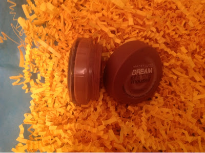 blogger image 37995895 Maybellines Dream Matte Mousse Foundation ~ Review.