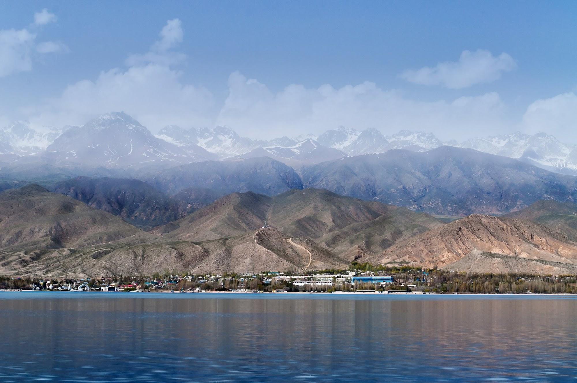 Reisinformatie Kirgizië