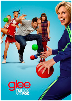 PASPJAJPSPJ Glee 3ª Temporada Legendado RMVB + AVI