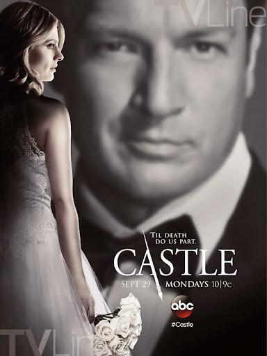 Nhà Văn Phá Án Phần 7 - Castle Season 7