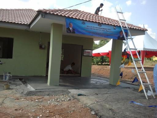 Rumah Mesra Rakyat 2013
