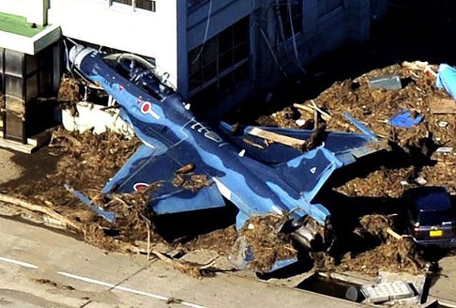 Tsunami – Japão 2011 - As melhores imagens da tragedia... Fotos-do-japao-22