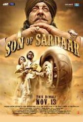Son of Sardaar - Thù dai nhớ lâu