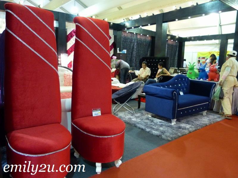 Perak Homex 2012