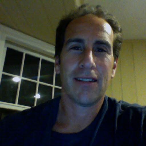 Ian Axelrod