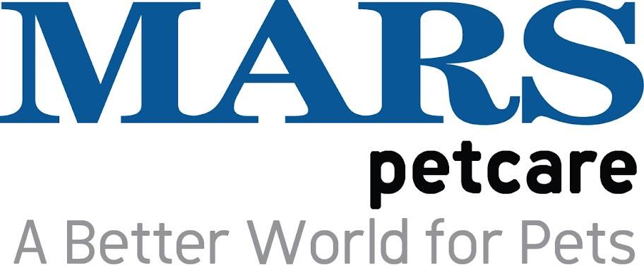 Mars Petcare Logo