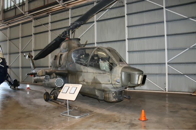how to go to darwin aviation heritage museum from karama