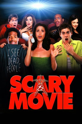 Scary Movie (2000) BluRay 720p HD Watch Online, Download Full Movie For Free