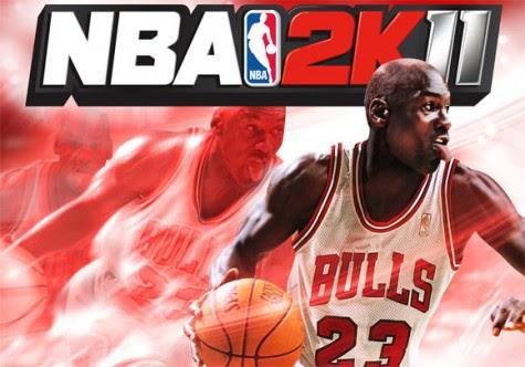 NBA 2K11 PC Hileleri