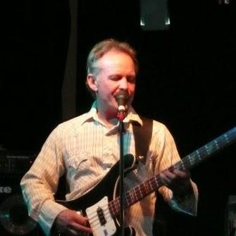 Steve Hadfield
