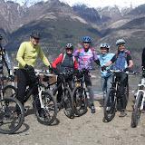 Biketouren 2010