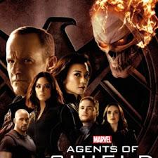 Đặc Vụ S.H.I.E.L.D Phần 4