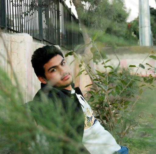 Ali Durrani