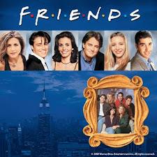 Những Người Bạn - Friends Season 1