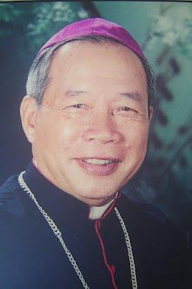 Cáo phó: Đức Cha Phaolô Nguyễn Thanh Hoan - nguyên Giám mục GP. Phan Thiết