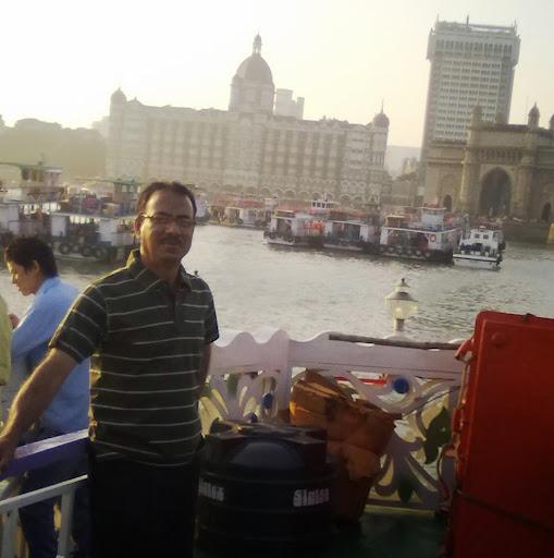 Shankar Banerjee Photo 17