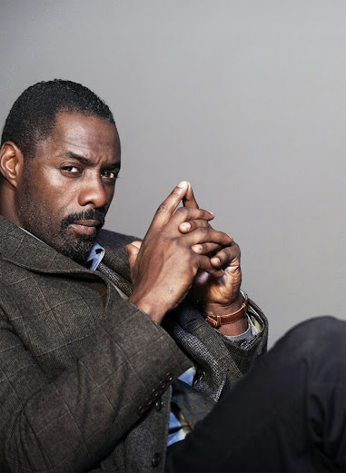 Idris Elba, actor, James Bond, The Wire, Luther, Ghost Rider, Thor, Mandela, American Gangster, Prometheus