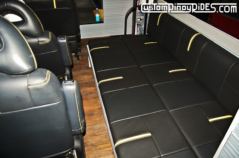 Kris Aquino Mobile Home Atoy Customs Custom Pinoy Rides pic7