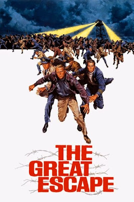 The Great Escape (1963) BluRay 720p HD Watch Online, Download Full Movie For Free