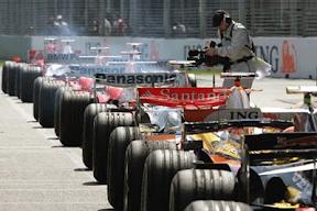 FIA Quiere una Formula 1 Hibrida