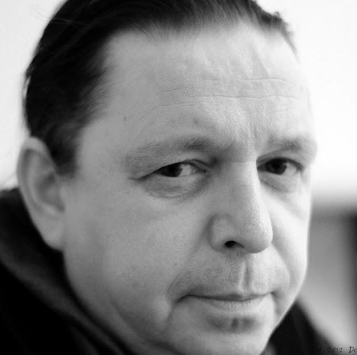 Ingo fridrich for Dieter hoffmann