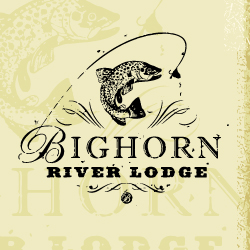 Bighorn River Lodge logo