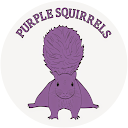 Purple Squirrels
