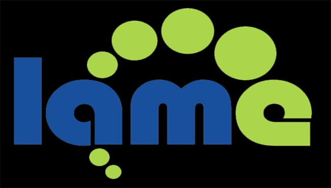 Logotipo del Codec LAME MP3