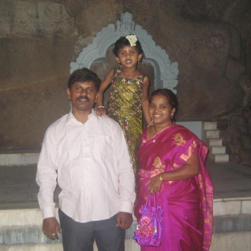 Aparna Raghava Photo 5