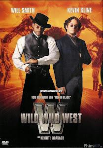 Miền Tây Hoang Dã - Wild Wild West poster