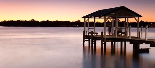 Mandurah- Austrália Ocidental
