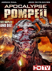 Apocalypse Pompeii - Hiểm Họa Núi Lửa