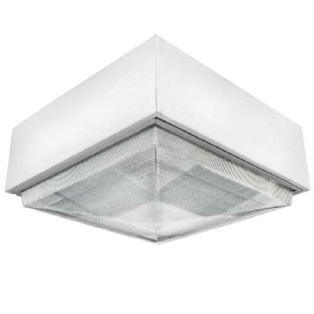Led 37 23in Gas Station Canopy Light Fixture 80 300w Duke