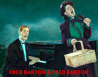 Fred Barton