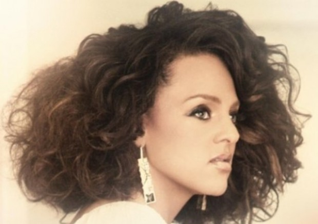 Natural Hair Crush of the Week:MARSHA AMBROSIUS