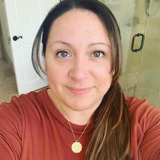 Lisa Albaladejo