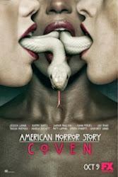 American Horror Story Season 3 - Câu Chuyện Kinh Dị: Động Phù Thủy Phần 3