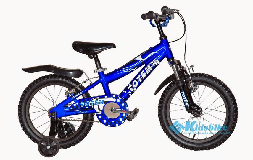Xe đạp cho bé Totem AL 106