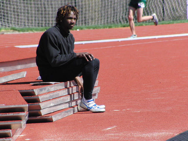 Alfred state long jumper
